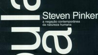 Tábula Rasa - Steven Pinker - Frederico Porto