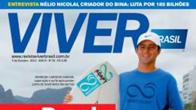 Revista Viver Brasil Ed. 91