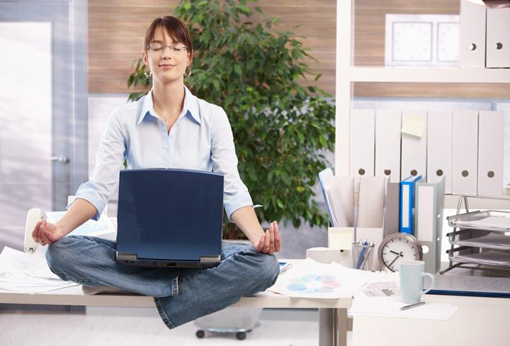 Mindfulness - 5
