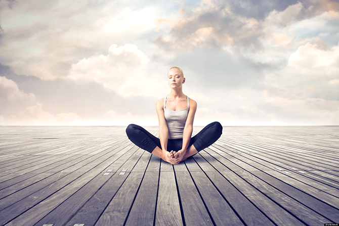 Mindfulness - 7 ações