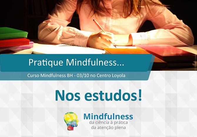 Mindfulness para estudantes