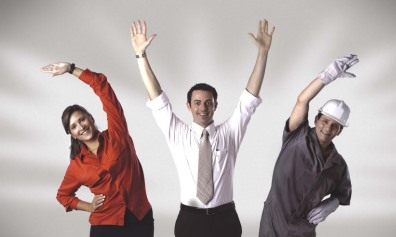 Produtividade, saúde e qualidade de vida