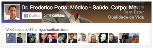 Facebook - Frederico Porto