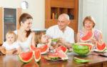 Alimentação saudável na infância aumenta o Q.I