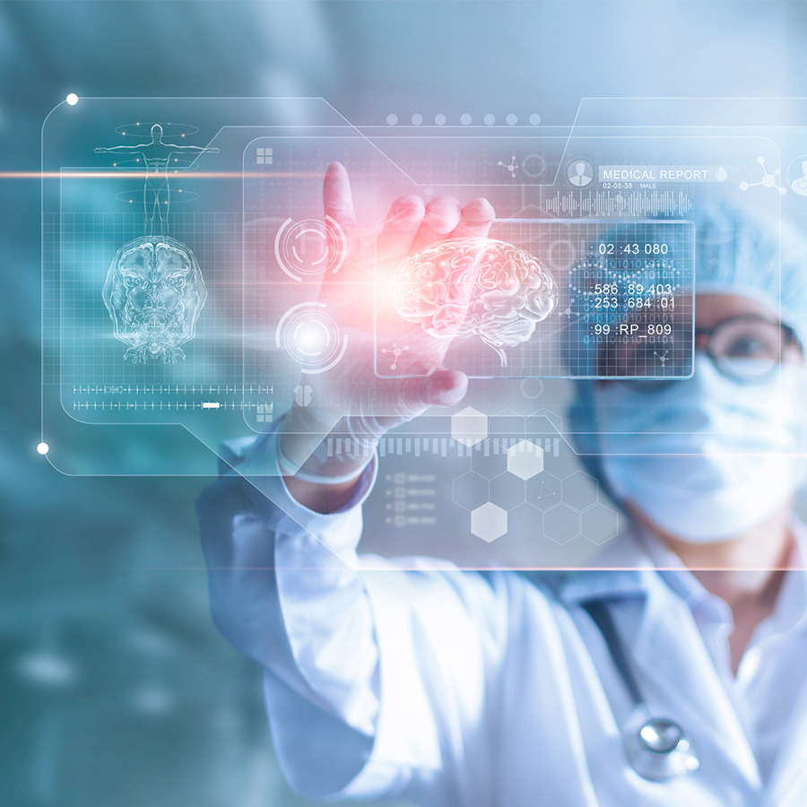 Checkup do Cérebro Dr. Frederico Porto